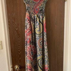 Old Navy Women's Maxi Dress